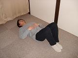 腰痛に効くストレッチ