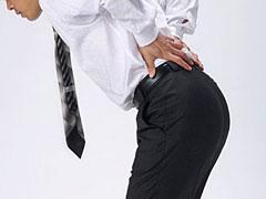 腰痛のツボの画像